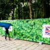 CASA UK - Jogos Olimpicos - Coord. Produção Gráfica