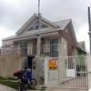 Trator para poda de grama - condomínio horizontal