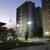Implantar jardim de condomínio