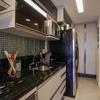 Contrução da cozinha