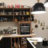 Fiação para cooktop indução e forno elétrico