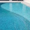 Detalhe piscina