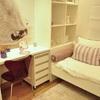 Dormitório Da Menina - Quarto de Cliente
