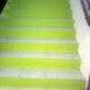 Escada da portaria central