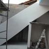 Limpesa residencial(fase de acabamento)