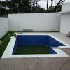 Reformar borda da piscina