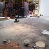 Limpeza pós-obra
