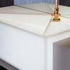 Metrik Design - Arquitetura e Interiores - Lavabo