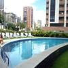Piscina em Hotel de Fortaleza