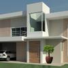 Projeto Arquitetônico - Condomínio Green Ville  (Betel/SP)