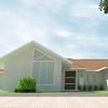 Projeto arquitetônico residencial