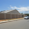 Construção de casa, projeto social