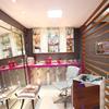Projeto de Interiores  Salão rosa/ Espaço de Noivas