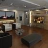 Projeto de Interiores - Home Theater