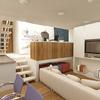 Projeto de interiores residencial