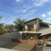 Projeto Residencial - Casa na praia