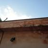 Reforma da garagem de telha colonial