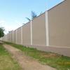 Reforma  muros e fachada  Condominio Horizontal