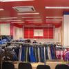 Reforma de loja