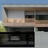 Residência Chapadão - Fachada - Campinas/SP