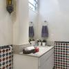 Residência Humaitá - Banheiro