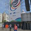 Reveillon 2016 - Rio de Janeiro - Coord. Produção Gráfica