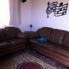 Sala de estar - antes da reforma