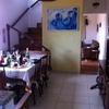 Sala de jantar - antes da reforma