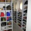 Sapateira (closet) – finalizada