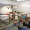 Sistema de filtragem - ARES SG/RJ