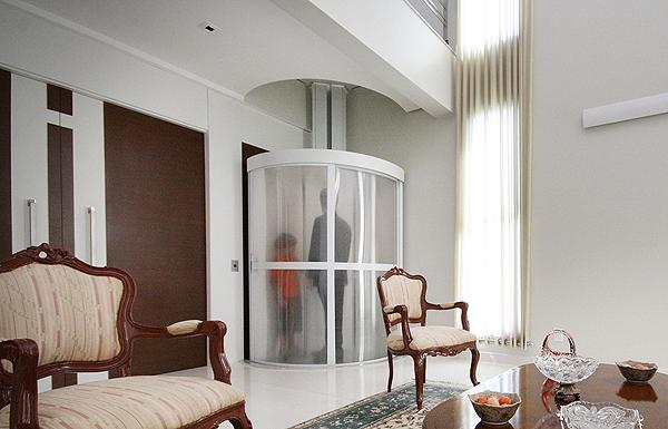 Quanto custa um elevador residencial?