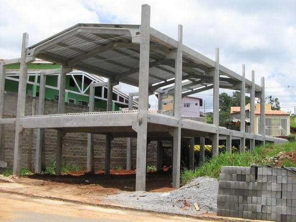 Qual é o preço do m² para construção de um galpão pré-moldado?