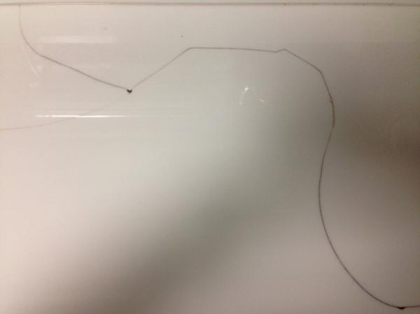 Como reparar uma bancada de nanoglas?