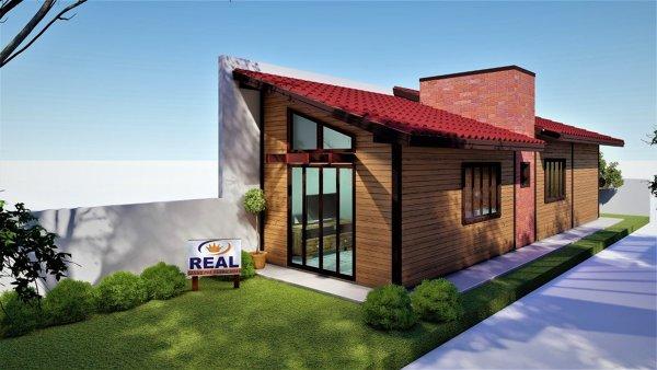 Quanto custa a construção de Radier para casa de madeira de 49m2?