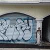 Restauração e pintura fachada de um buffet