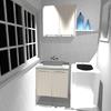 Decoração para todos Ambientes em Apartamento 2 Dormitórios