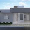 Progeção e construção de casa