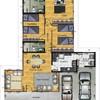 Construir uma casa 136, 45m2