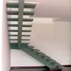 Fazer uma Escada com Viga Central