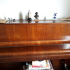Transporte de 1 piano