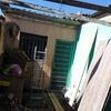 Demolir um barracão em sete lagoas mg, barracão de 70 m2