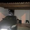 Reformular garagem