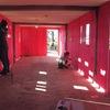 Produção e execução de um projeto para exposição de pintura