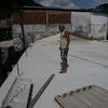 Construir galpão industrial 250m2