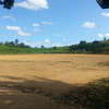 Construir campo de futebol