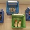 FAzer móveis de lojas de shoping