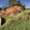 Muro arrimo/terraplanagem