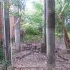 Demolição de torre de caixa d'água com altura de 10m