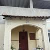 Revestimento de fachada de casa