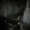 Reforma muro garagem